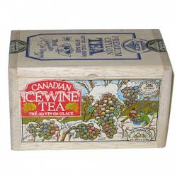 Canadian Ice Wine Tea 1