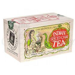 Metropolitan Tea Company Indian Spiced Chai Tea 1