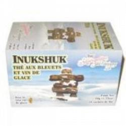 Metropolitan Tea Company Inukshuk Blueberry Ice Wine Tea 1