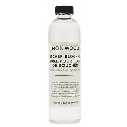 Ironwood Butcher Block Oil 1