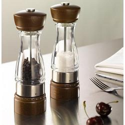 Cole & Mason Keswick Salt & Pepper Mill Set 1