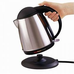 Chef\'s Choice 677 Cordless Electric Kettle 1
