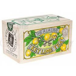 Metropolitan Tea Company Key Lime Tea 1