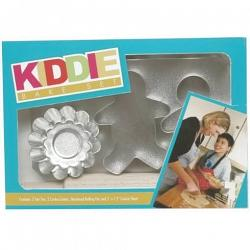 Kids Baking Set by Fox Run 1