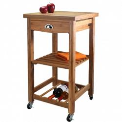 Kitchen Trolley by Natural Living 1