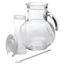 Bormioli Rocco Kufra Jug with Ice Container 2