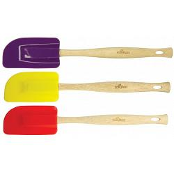 Fox Run Large Silicone Spatula 1