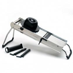 Cuisinox Stainless Steel Mandoline Slicer 1