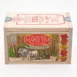Metropolitan Tea Company Maple Tea 1