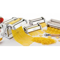 Marcato Atlas 150 Multipast Pasta Machine & Ravioli Set 1
