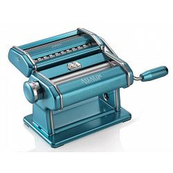 Marcato Atlas 150 Icy Blue Wellness Pasta Machine 1