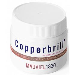 Mauviel Copperbrill Paste Copper Cookware Cleaner 1