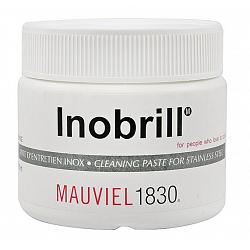 Mauviel Inobrill Paste Stainless Steel Cookware Cleaner 1
