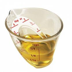 Oxo Good Grips Angled Mini Measuring Cup 1