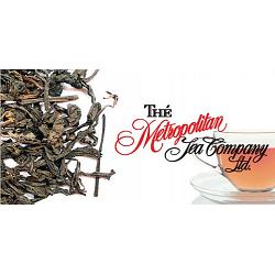 Metropolitan Tea Loose Belgian Chocolate Rooibos Tea 2