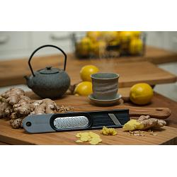 Microplane 3 in 1 Ginger Tool 1