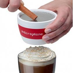 Microplane Spice Cup Grater 1