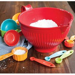 Nordic Ware Better Batter Mixing Bowl 1