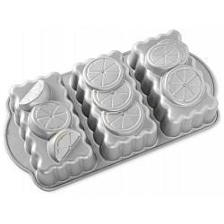 Nordic Ware Lemon Trio Loaf Pan 1