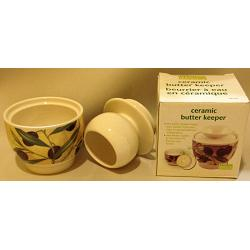 Butter Crock by Kitchen Basics 1