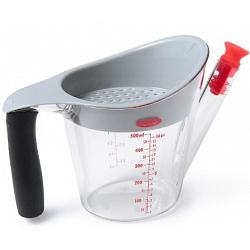 Oxo Good Grips 2 Cup Fat Separator 1
