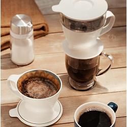 Oxo Good Grips Pour-Over Coffee Dripper 1