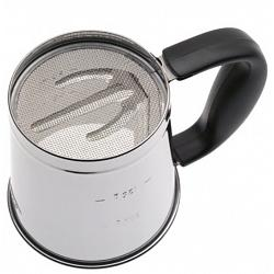 Oxo Good Grips 3 Cup Flour Sifter 1