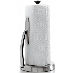 Oxo Steel Simply Tear Paper Towel Dispenser 1