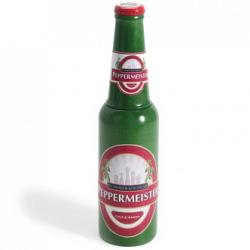 """Peppermeister\"" Beer Bottle Pepper Mill by Cole & Mason 1"