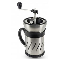 Peugeot Paris Coffee Mill & French Press 1