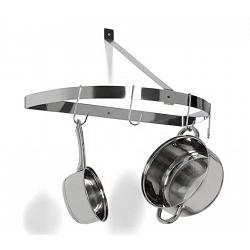 Fox Run Half Circle Pot Rack 1