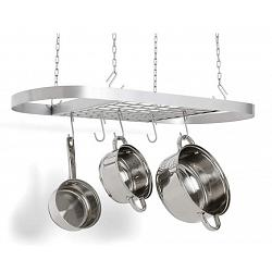 Fox Run Carbon Steel Pot Rack 1