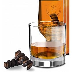 Prepara Premium Oak Magic Infusers Set of 2 1