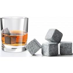 Prepara Whiskey Stones Set of 4 1