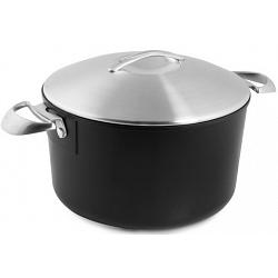 Scanpan Professional 4L Covered Dutch Oven 1