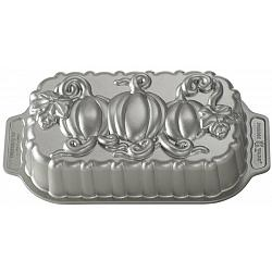 Nordic Ware Pumpkin Patch Loaf Pan 1