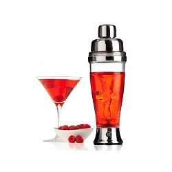Metrokane Rabbit Electric Cocktail Shaker / Mixer 1