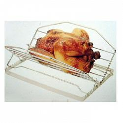 Fox Run Adjustable Roasting Rack 1