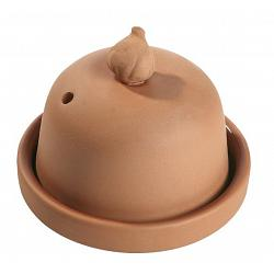 Romertopf Terra Cotta Garlic Roaster 1
