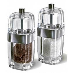 Cole & Mason Seville Salt & Pepper Mill Set 2