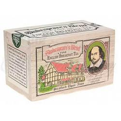 Metropolitan Shakespeare English Breakfast Tea 1