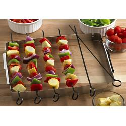 Fox Run Shish Kabob Set 1