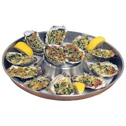 Shucker Paddy Oyster Tray 1