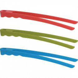 Silicone Cooking Tongs by Trudeau 1
