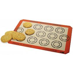 Silpat Perfect Cookie Non-Stick Silicone Baking Mat 1