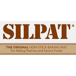 "Silpat Medium Size 14.38"" x 9.5\"" Non-Stick Silicone Baking Mat 1"