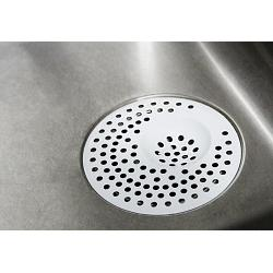 Fox Run Sink & Tub Strainer 1