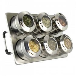 Magnetic Spice Rack by Cuisinox 1