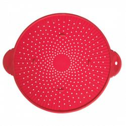 3 in 1 Splatter Screen / Trivet / Strainer 1