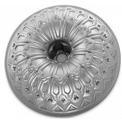 Nordic Ware Stained Glass Bundt Pan 1